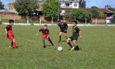 La Liga Federalense de Fútbol organiza el Torneo Provincial Categoría 2002 ( Sub- 13 )