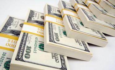 El dólar trepó al récord de $ 18,05, pese a fuertes ventas del Banco Central