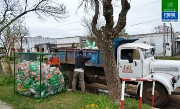 El Municipio incentiva el cuidado del medio ambiente