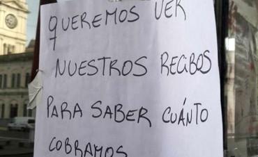 El CGE, condenado a pagar los sueldos docentes mal liquidados