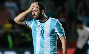 Selección: Sampaoli convocó a Icardi y dejó afuera a Higuaín para los partidos de Eliminatorias