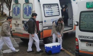 Entre Ríos entre los tres distritos con mejor índice de donación de órganos