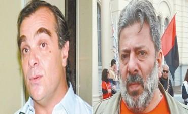 Peccín y Puntel se enfrentan por las elecciones en la Ctera