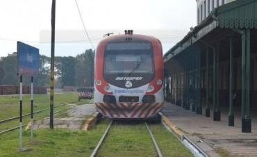 Macri autorizó a clausurar ramales ferroviarios y levantar vías en todo el país