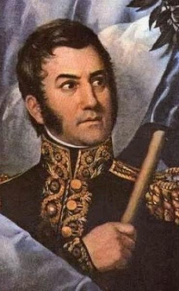 Aniversario del fallecimiento del General San Martín