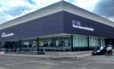 El Nuevo Banco de Entre Ríos continúa con la bancarización de los becados