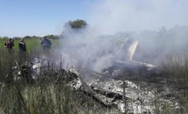 Los accidentes más importantes de la historia de la aviación civil en Argentina