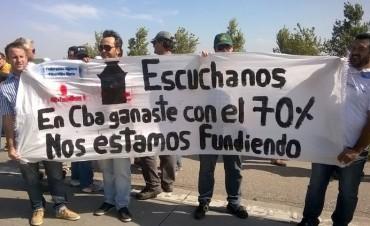 """Federación Agraria: """"el gobierno nacional ataca a los productores"""""""