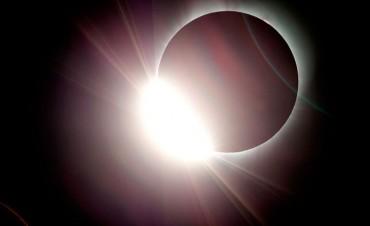 El eclipse produjo cinco llamativos cambios en la Tierra