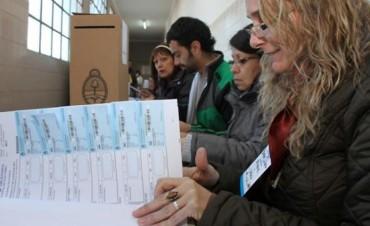 Convocan a postulantes para ser presidentes de mesa en las próximas elecciones