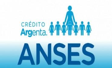 Titulares de AUH pueden obtener un crédito Argenta desde Internet