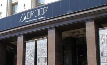 Afip amplía la obligatoriedad de emitir facturas electrónicas