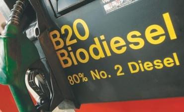 Gobierno rechaza aranceles de EEUU al biodiésel y advierte por posibles