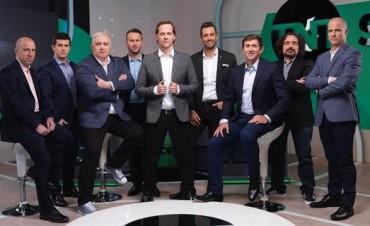 Quiénes serán los relatores y comentaristas de Fox Sports Premium y TNT Sports