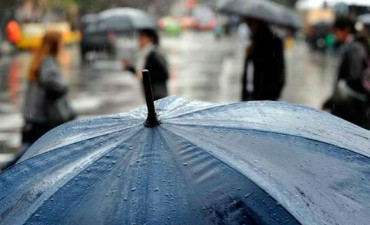 Continúa el alerta por lluvias y tormentas fuertes