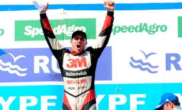 TC en Termas: Mariano Werner logró una enorme victoria en el Desafío de las Estrellas
