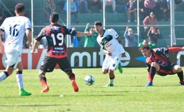 Debut y derrota: Patronato perdió en San Juan en el arranque de la Super Liga