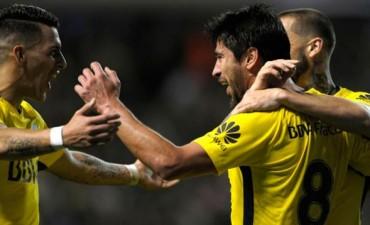 Boca debutó en la Superliga con una clara victoria frente a Olimpo