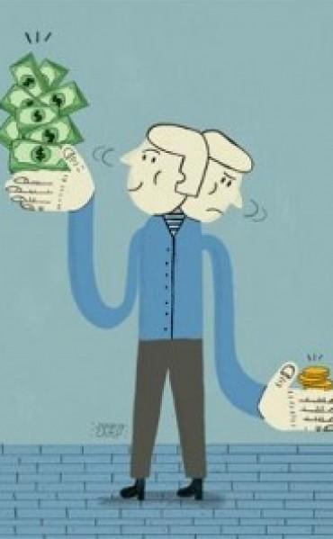 La paradoja de los salarios argentinos: Altos pero con bajo poder de compra