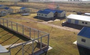 Trasladarán más internas a la primera cárcel mixta de Entre Ríos