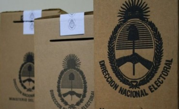 Cómo justificar la no emisión del voto en las PASO