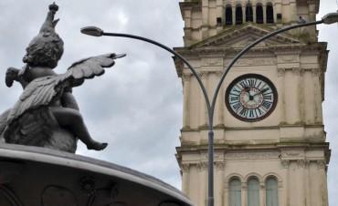 La provincia vuelve a cumplir en tiempo y forma con los municipios