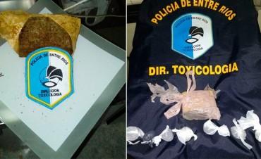 Detalles del mega operativo contra el narcotráfico en el norte entrerriano