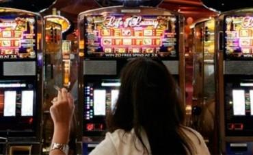 Quieren declarar ambientes libres de humo de tabaco a casinos de Entre Ríos