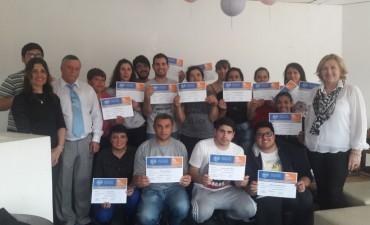 FEHGRA Concordia y su Región ofreció un curso para el sector gastronómico de Federal.