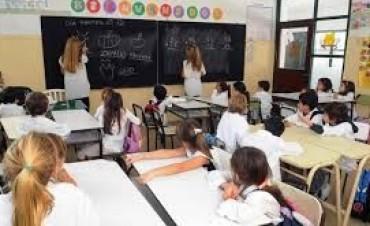 Vigilar y castigar a los alumnos