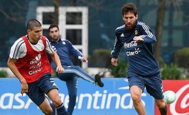 Eliminatorias: Así sería la formación de Argentina para enfrentar a Uruguay