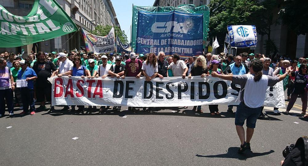 La CTA Autónoma elige esta semana sus representantes