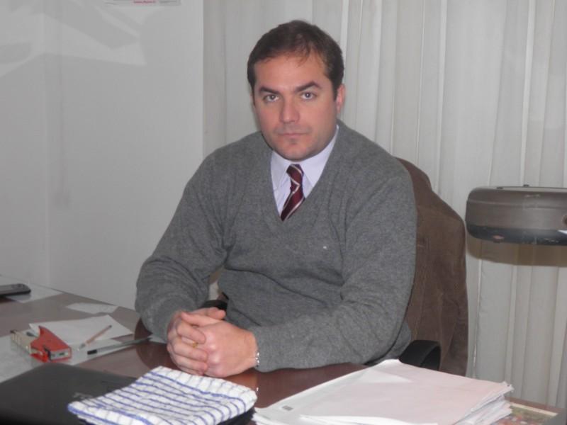 Designaron Juez de Garantías de Federal al Dr Maximiliano Larocca