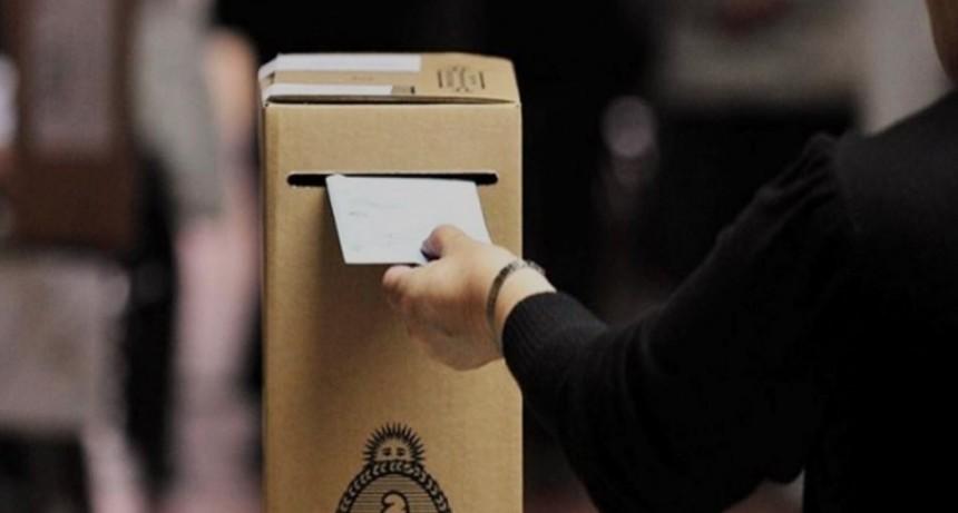 ¿Cuándo se vota en Entre Ríos?