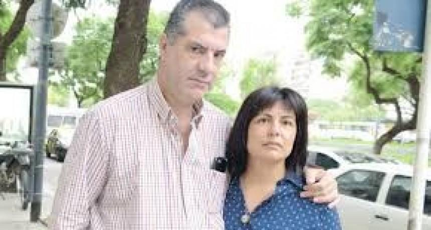 El papá de Micaela ¨indignado¨con la actuación del procurador García por no acusar a Rossi