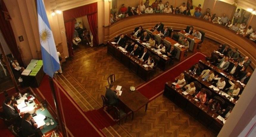 Con referencias a la absolución del juez Rossi, Diputados aprobó el proyecto de ejecución de penas