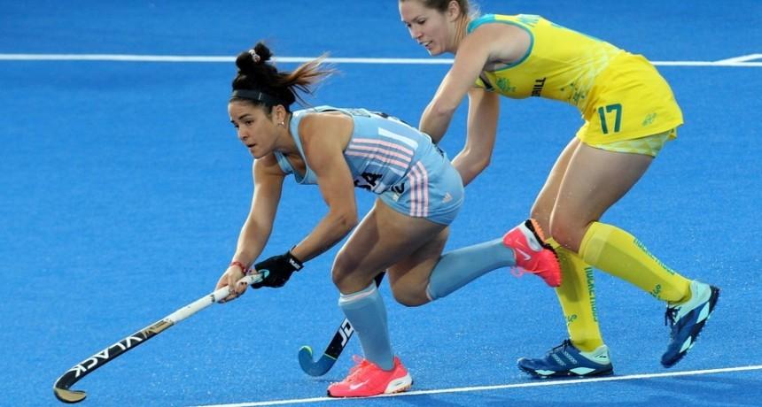 Mundial de Hockey femenino  Las Leonas dejaron ir sus chances y se quedaron afuera en el Mundial