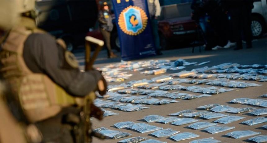 Transformación de la Policía Federal: Quieren que sea el