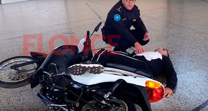 Video: Perito mostró cómo Nahir Galarza mató a Fernando Pastorizzo