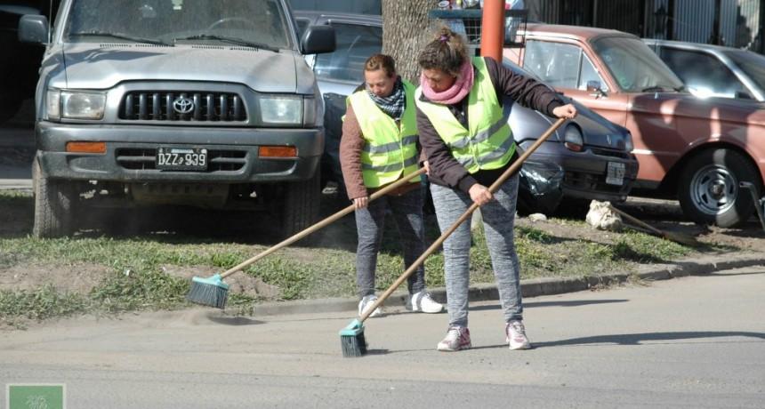 Programa Municipal de Higiene Urbana
