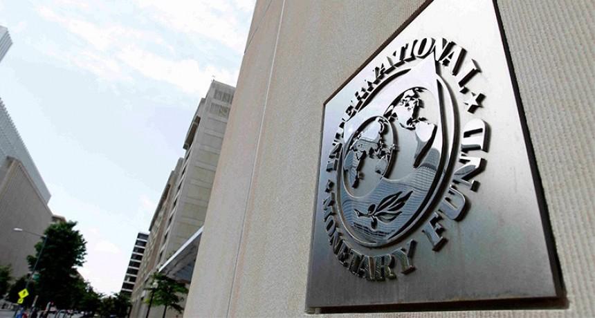 FMI aconsejó al Gobierno profundizar las