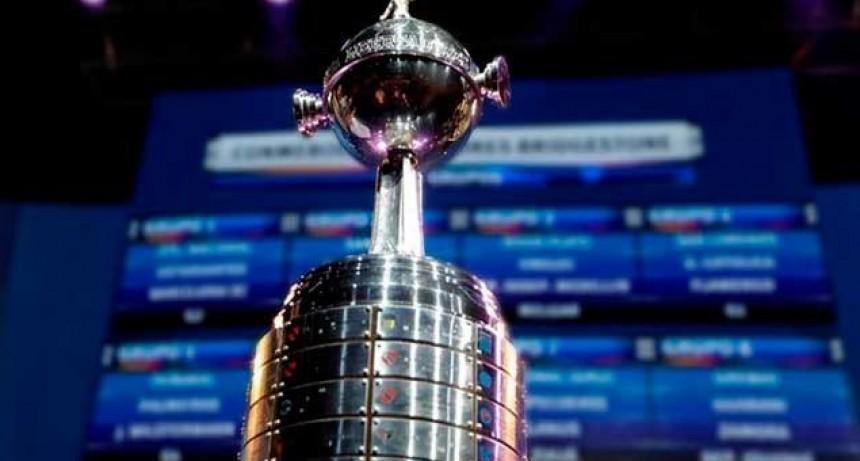 Previo a la Superliga, cinco equipos argentinos juegan los octavos de la Libertadores