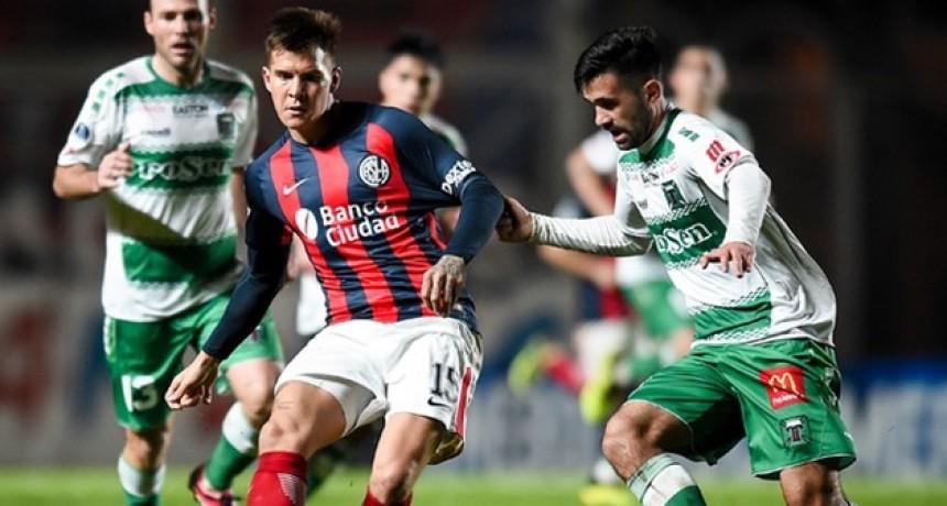 Finalmente la Conmebol le dio a San Lorenzo los puntos del choque ante Temuco