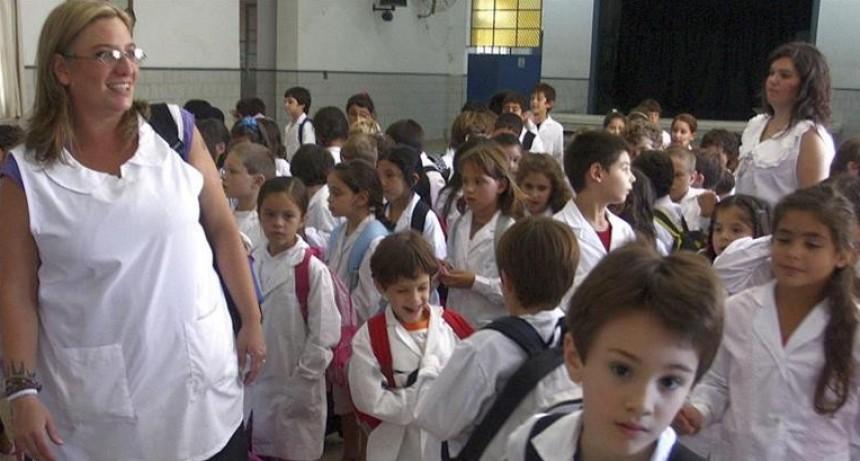 Confirman la continuidad de pago adicional que alcanza a un millón de docentes