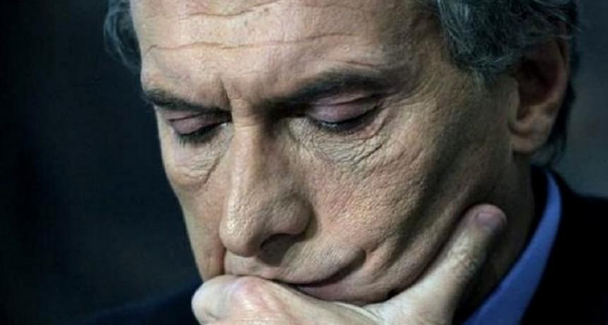 Macri propone cortar el Fondo Sojero y que provincias cedan parte de coparticipación