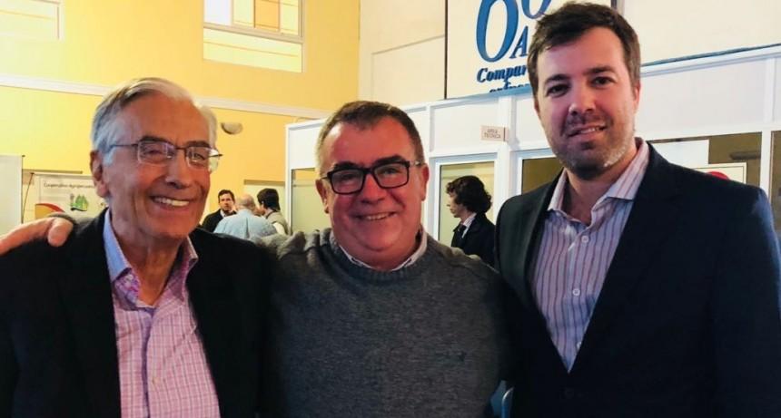 FEDERAL PARTICIPÓ DE LA REUNIÓN DEL FORO DE POLÍTICAS PÚBLICAS