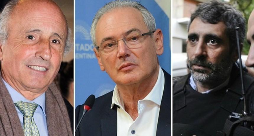 """Un arrepentido de los """"cuadernos de la corrupción"""" financió la campaña de Benedetti"""