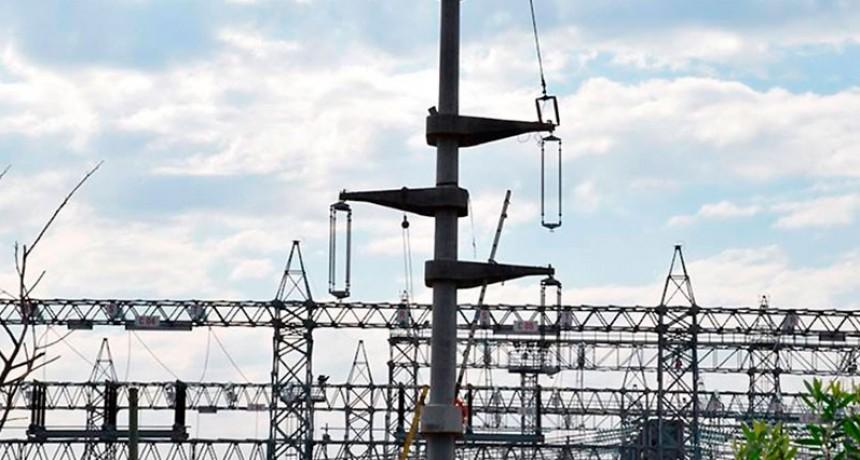 Con demanda más alta de la historia: el consumo de energía subió 6,9% en julio