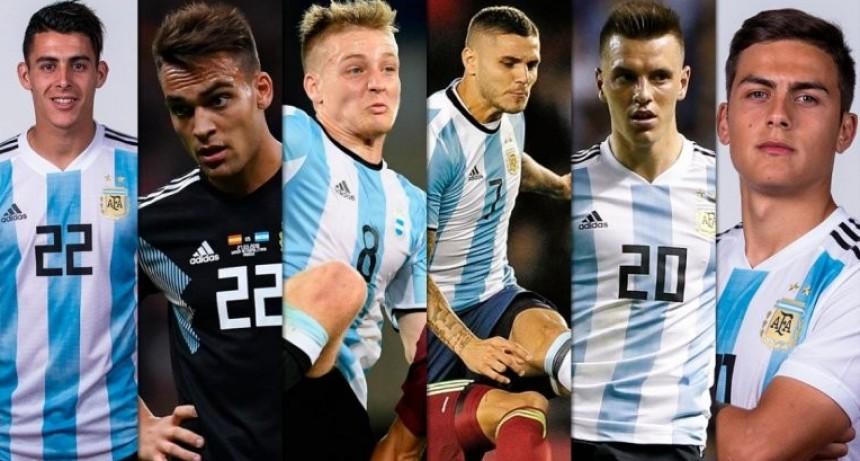 La nueva Selección: Scaloni dio los nombres para los amistosos