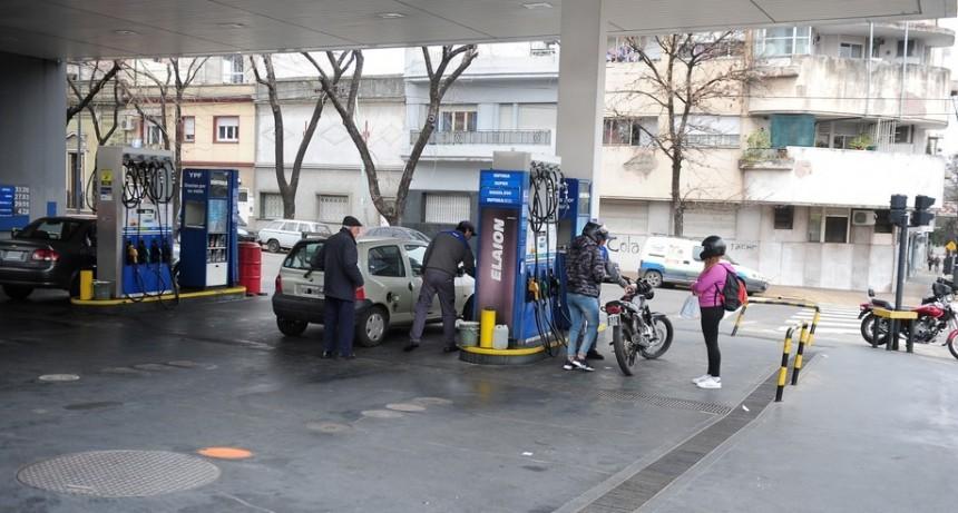 Nuevo aumento de las naftas y el gasoil: es el segundo en 15 días